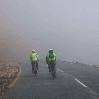Inclusive Tandem Cycling Expedition - Manali to Khardung La 2019 - Batch 1