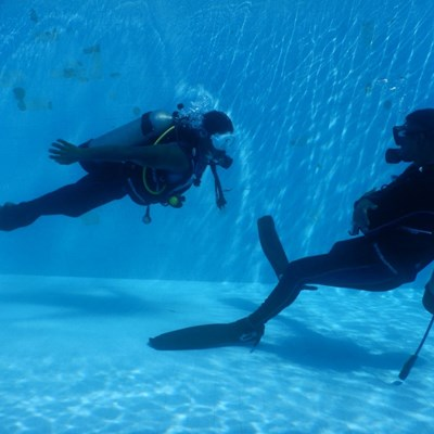 Dive For Joy Scuba Camp, Vellore