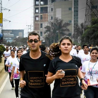Spirit of Wipro Run 2017